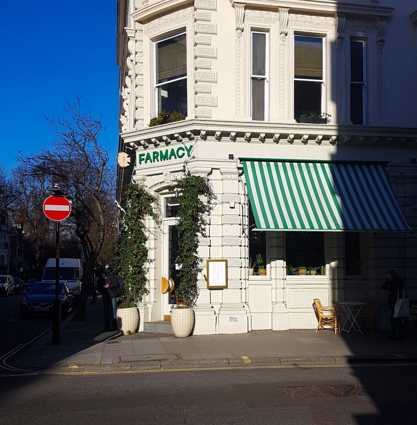 Farmacy – Clean Eating in Notting Hill – A Review