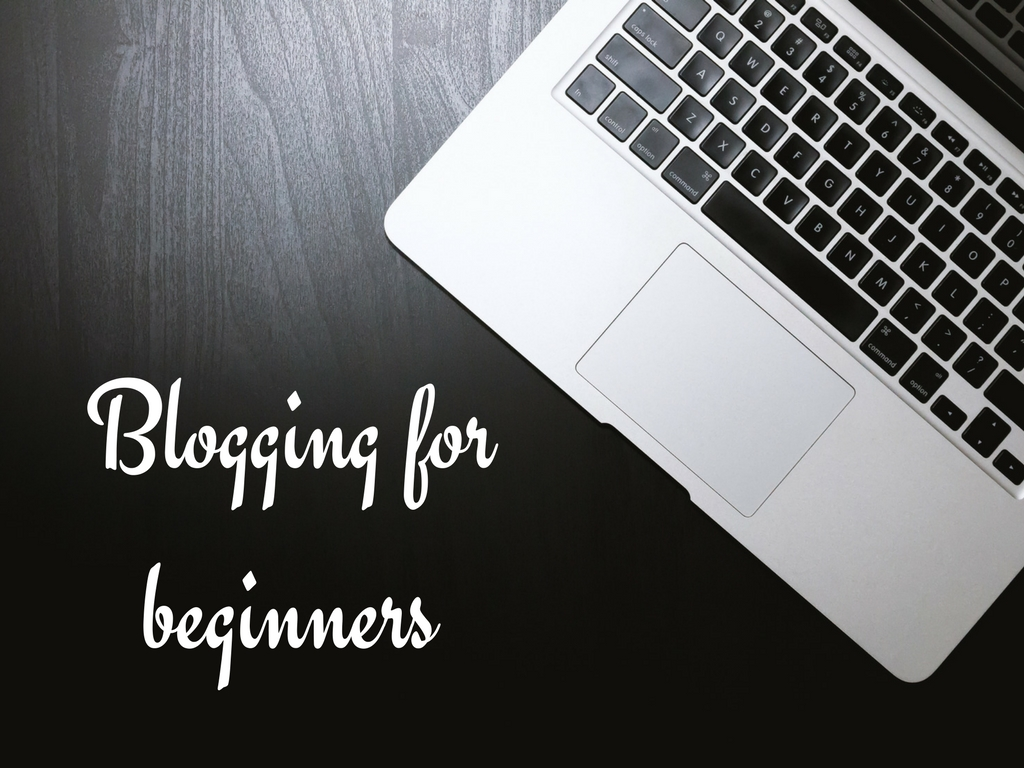 Three blogging basics you should master