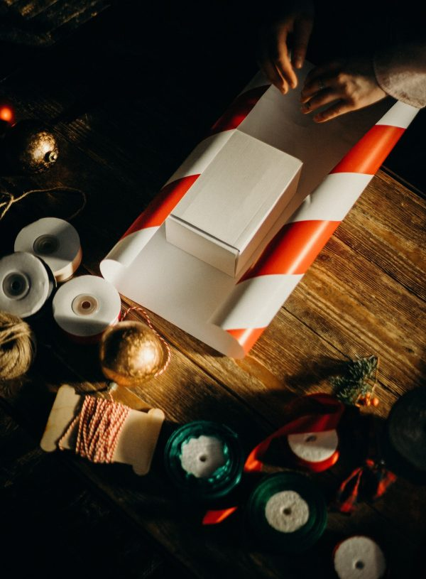 Last Minute Christmas Gift Ideas That They'll Love
