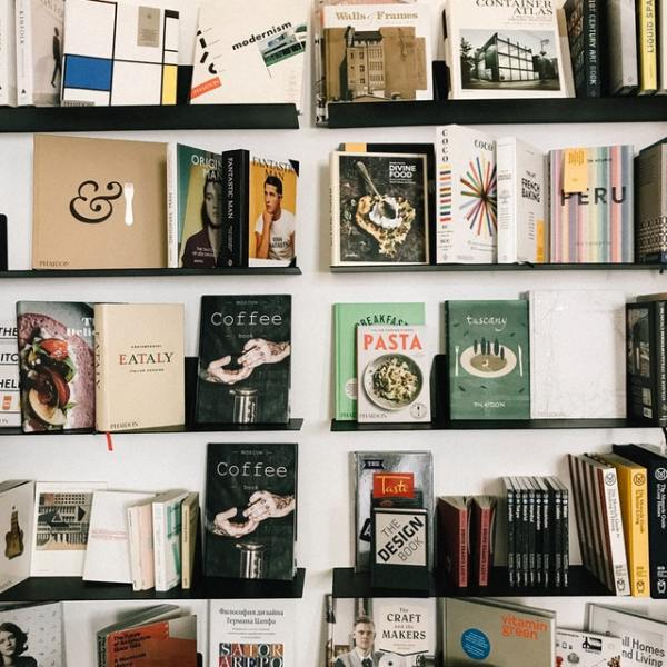 Why You Need A Professional Organiser For Your Library