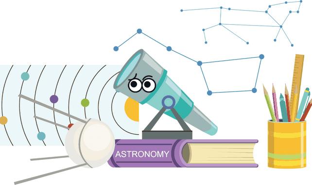 Sophia X Astronomy Camp