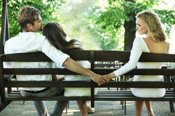He Chose Another Woman! Why Did He Chose Her Over Me?