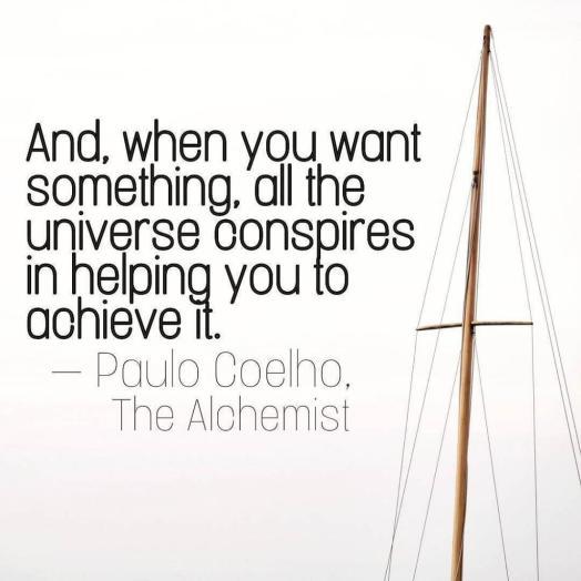 Alchemist Quotes