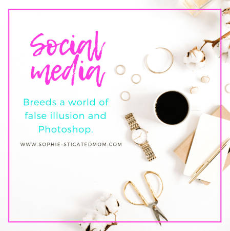 quotes What Is Social Media Depression & How To Get Rid Of It Are you feeling depressed from social media? Are you suffering from social media jealousy, social media anxiety, and is social media affecting your mental health. If so then you want to read this post.