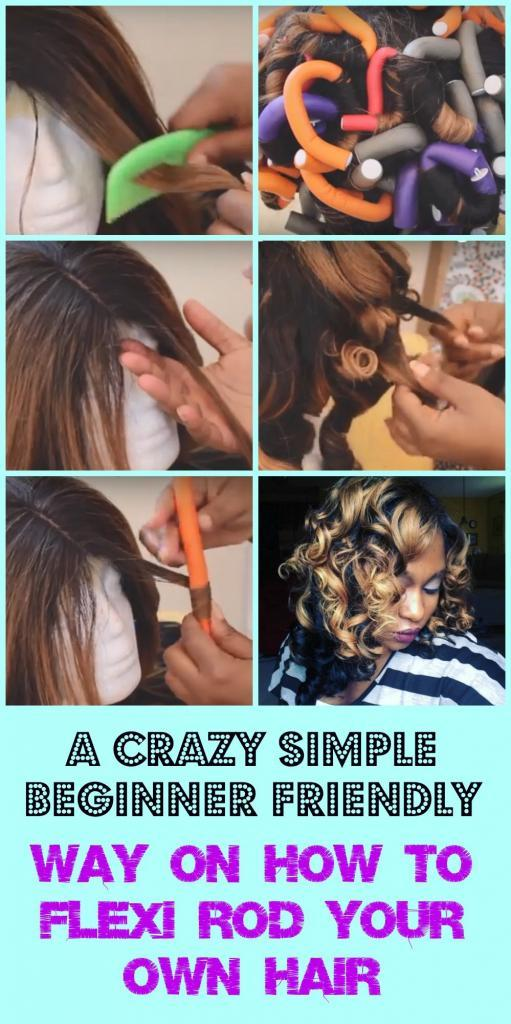 How to Flexi Rod  how to use flexi rods