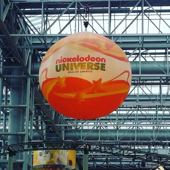 Why Mall Of America Is The Perfect Vacation For Families