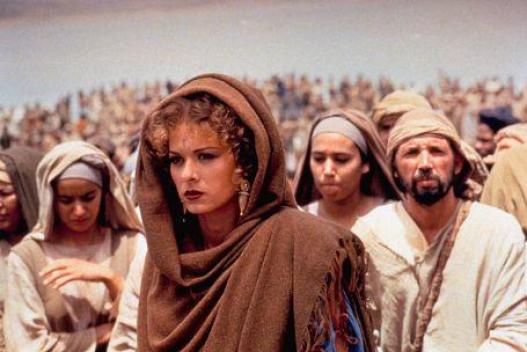 Strong women in the Bible
