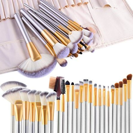 10 of the best makeup brushes from amazon  sophiesticatedmom