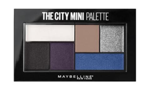 Maybelline City minis – Concrete Runway