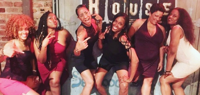 6 Girls Night Out Ideas That Will Make It A Grown & Sexy One  Classy women  can party too but they do it in a more sophisticated and classy way. Find out what they are now