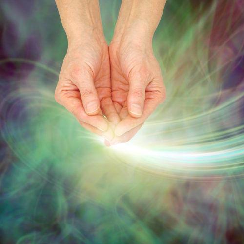 image Soin énergétique