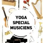 yoga spécial musiciens