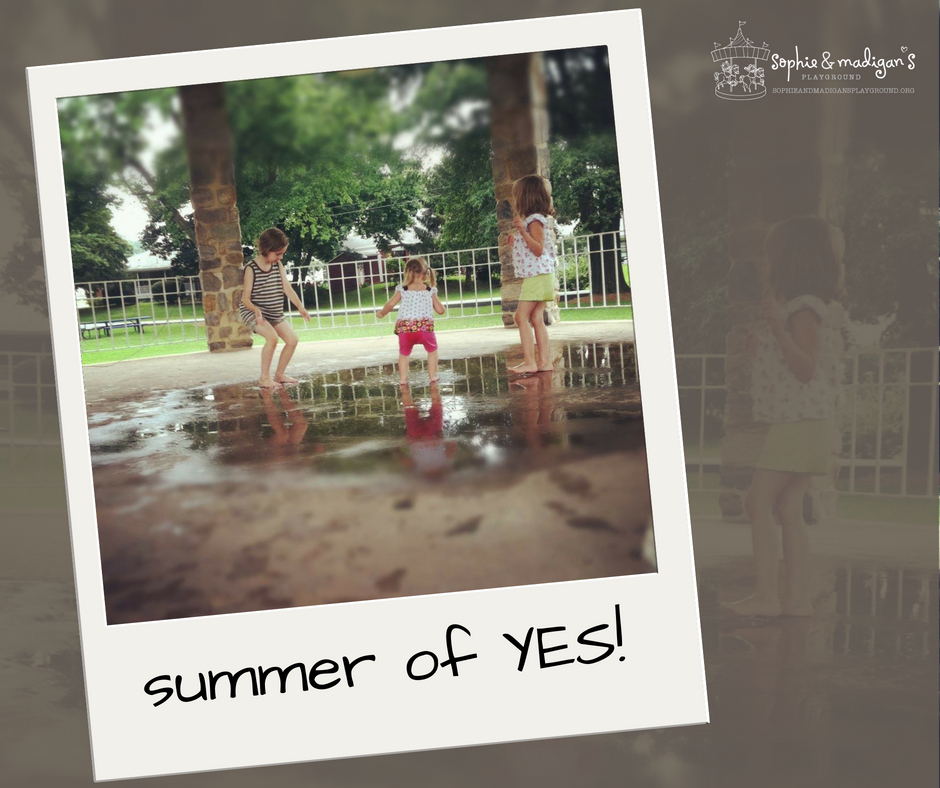 The summer of YES!.jpg