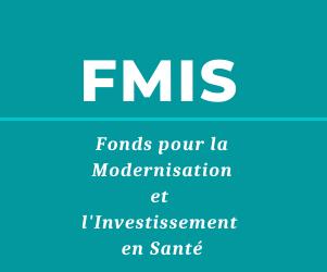 Fonds pour la modernisation et l'investissement en santé – Publication du décret attendu