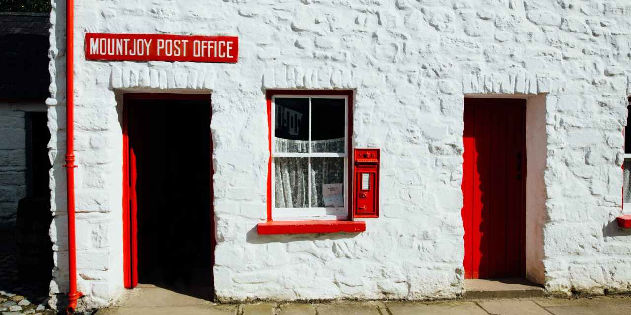 Jailed for an IT error at work – The Post Office IT