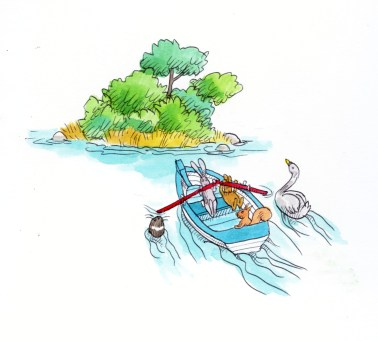Horries Big Adventure - 3