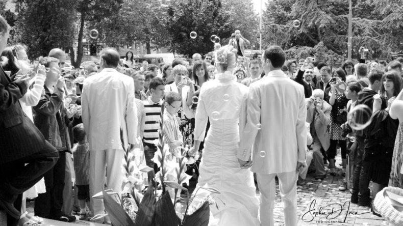 Reportage Mariage à Saint-Malo - Photographie - Sophie d'Inca - Couple - Union - Plage - Mer - Bord de Mer - Morbihan sud - Côtes d'Armor - Finistère - Ille et Vilaine - vendée