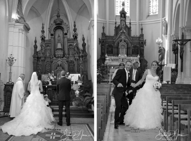 Mariage Lille - Dunkerque - Sophie d'Inca - Ouest - Pays de l'Oust à Brocéliande - Morbihan sud - Plage - Couple - Union - Mariés - Photographies - Mariage Hauts-de-France