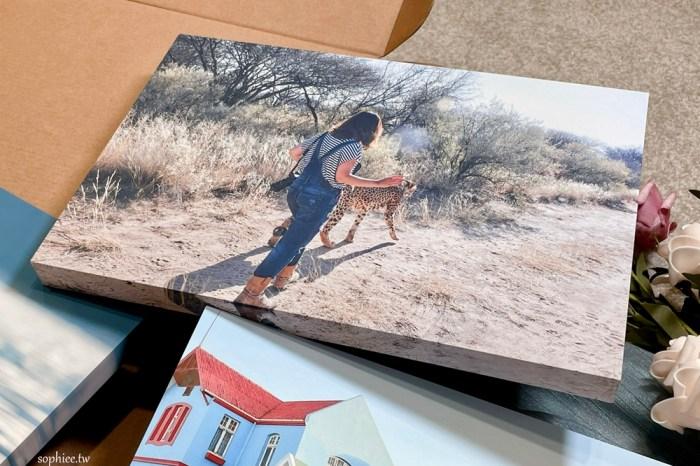 居家佈置 收藏回憶 nuPhoto拍立洗。無框畫相片書 讓你用回憶妝點家中!