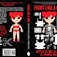 Book Launch Extravaganza! Fight Like A Girl kicks ass...literally!