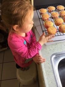 paascupcakes glutenvrij