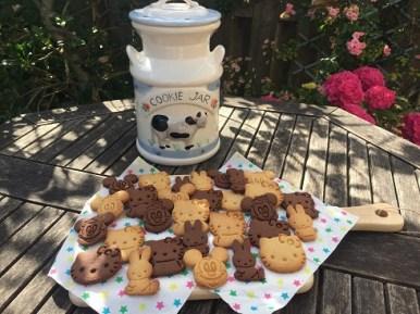 Chocoladekoekjes glutenvrij (1)