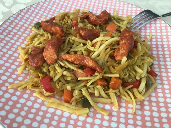 bami speciaal