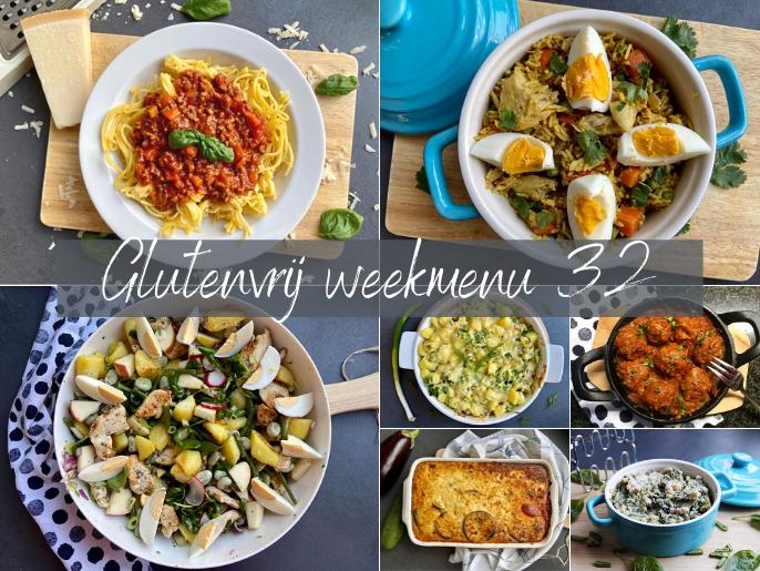 Glutenvrij weekmenu 2021-32