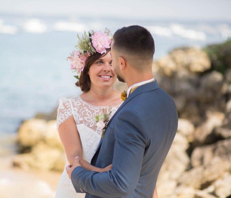 SOPHIE GOMES DE MIRANDA FLEURISTE MARIAGE CAP FERRET FLEURISTE MARIAGE BORDEAUX 19