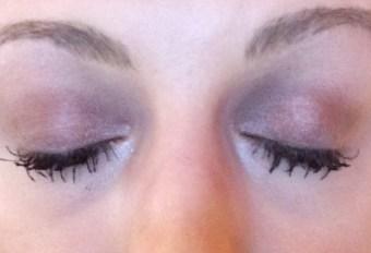 makeup revolution flawless palette look