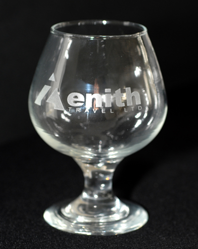 SINGLE MALT GLASS FOR ZENITH