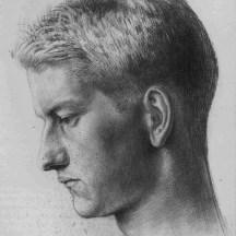 Noel Carrington 1910