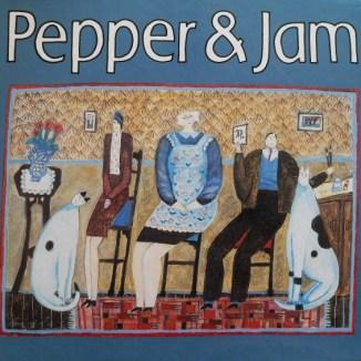 Pepper & Jam
