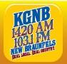Radio Station KGNB 92.1 AM and 103.1 FM