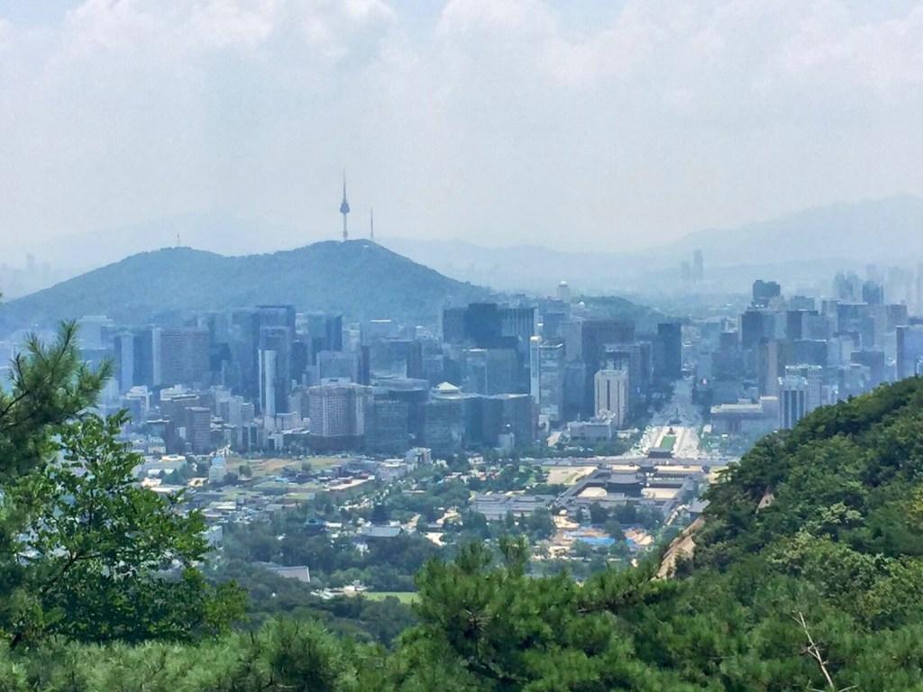 Seoul, Corea del Sud