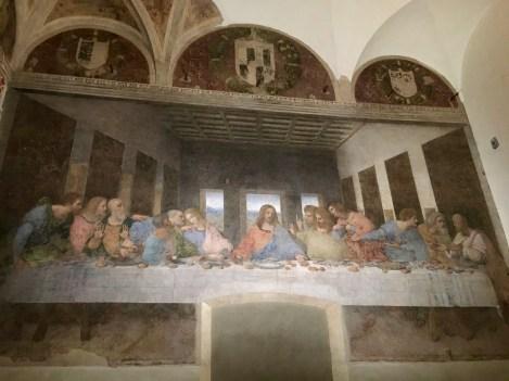 Il capolavoro di Leonardo