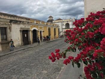 Antigua. 5a Calle Oriente