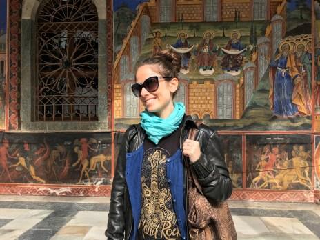 Bulgaria, Monastero di Rila