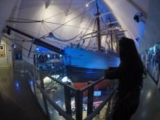 Bygdøy, la nave Fram