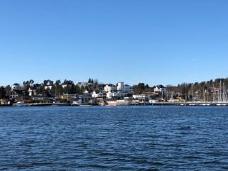 Bygdøy, l'isola dei musei