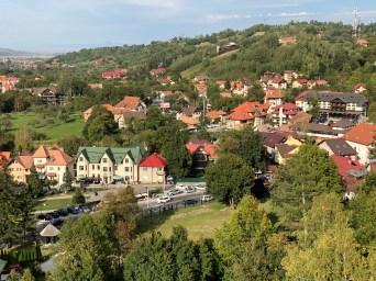 Transylvania, Bran