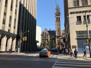 Toronto, Old City Hall