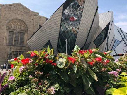 Toronto, Royal Ontario Museum