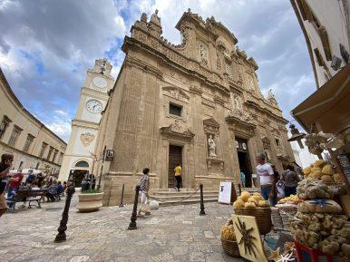 Gallipoli, cattedrale