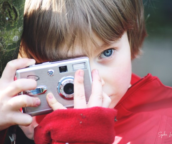 Photography & parenting