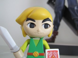 Japenese Link figure, one of my favourites