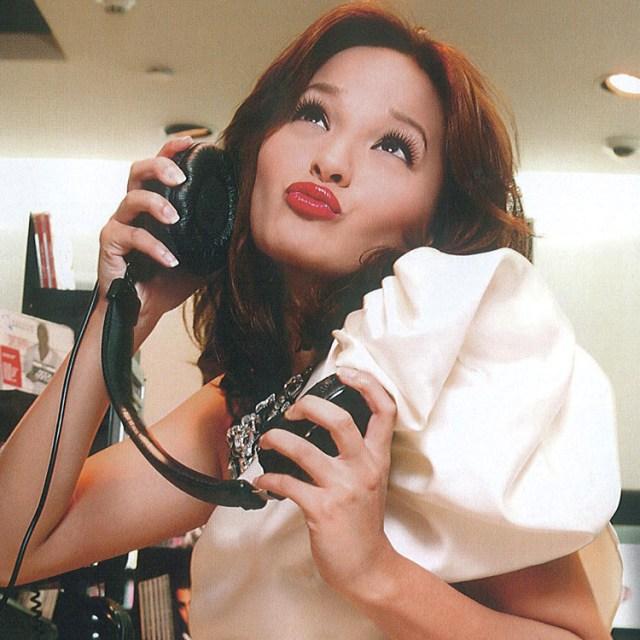 Simone Heng Dubai Virgon Radio