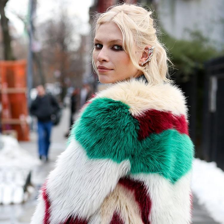 Street Chic at NYFW