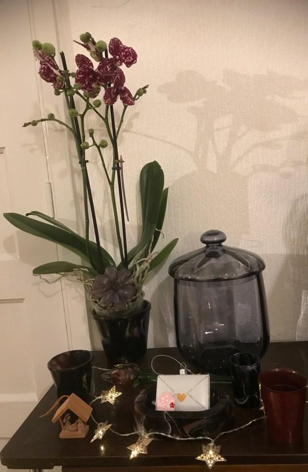 Gezellige Dagen met twinkelend Glas en Gezondheid