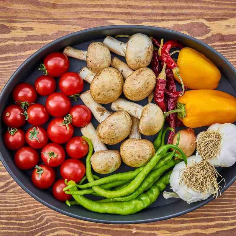 生酮吃什麼? 生酮食材清單 Keto Food List